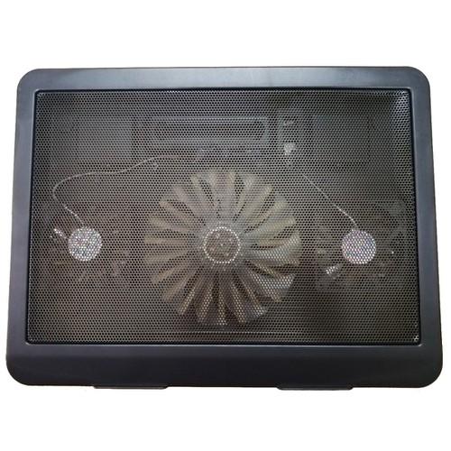Quạt Tản Nhiệt Laptop C3 3 Quạt Tốc Độ Cao, 2 Cổng USB - 7139679 , 17028941 , 15_17028941 , 280000 , Quat-Tan-Nhiet-Laptop-C3-3-Quat-Toc-Do-Cao-2-Cong-USB-15_17028941 , sendo.vn , Quạt Tản Nhiệt Laptop C3 3 Quạt Tốc Độ Cao, 2 Cổng USB
