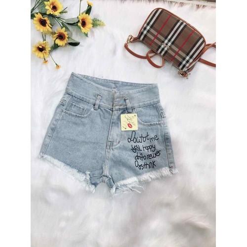quần short jean nữ siêu hot giá cực rẻ - 7140691 , 17029412 , 15_17029412 , 115000 , quan-short-jean-nu-sieu-hot-gia-cuc-re-15_17029412 , sendo.vn , quần short jean nữ siêu hot giá cực rẻ