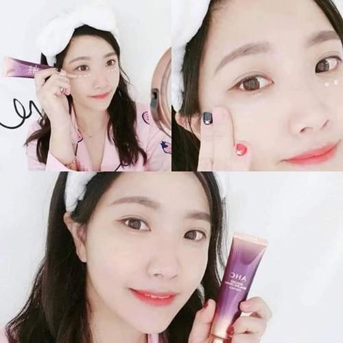 Kem trị thâm quầng mắt AHC Hàn Quốc 12ml