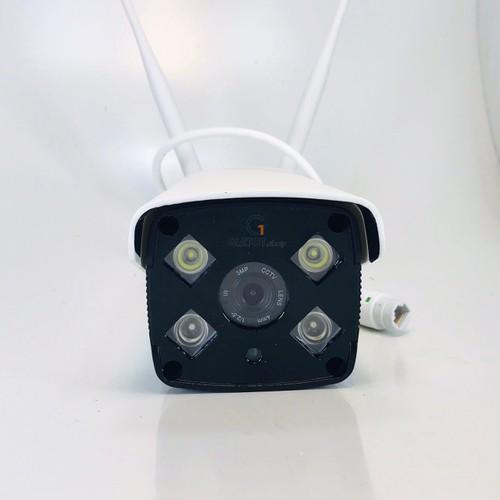 Camera wifi YooSee ngoài trời soi đêm có màu fullHD-1080P 1520S - 7162113 , 17041571 , 15_17041571 , 900000 , Camera-wifi-YooSee-ngoai-troi-soi-dem-co-mau-fullHD-1080P-1520S-15_17041571 , sendo.vn , Camera wifi YooSee ngoài trời soi đêm có màu fullHD-1080P 1520S