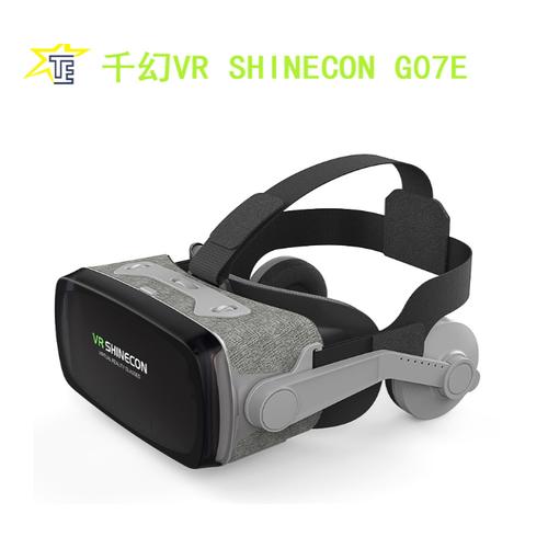 Kính thực tế ảo VR ShineconG07E