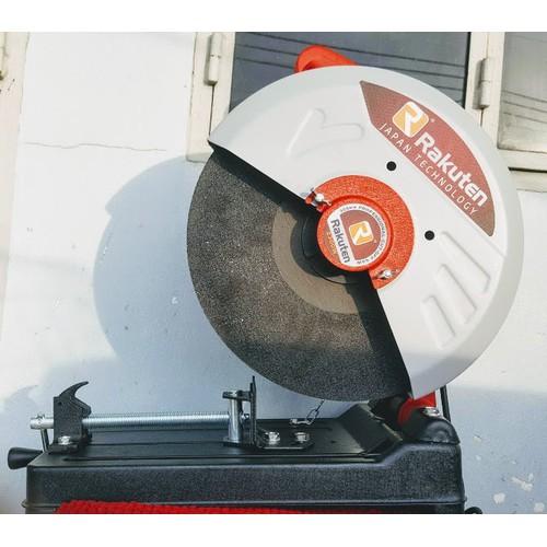 Máy cắt sắt RAKUTEN chính hãng 2300W JaPan tặng đá cắt DODACO DDC3264-A - 7159941 , 17040306 , 15_17040306 , 1750000 , May-cat-sat-RAKUTEN-chinh-hang-2300W-JaPan-tang-da-cat-DODACO-DDC3264-A-15_17040306 , sendo.vn , Máy cắt sắt RAKUTEN chính hãng 2300W JaPan tặng đá cắt DODACO DDC3264-A