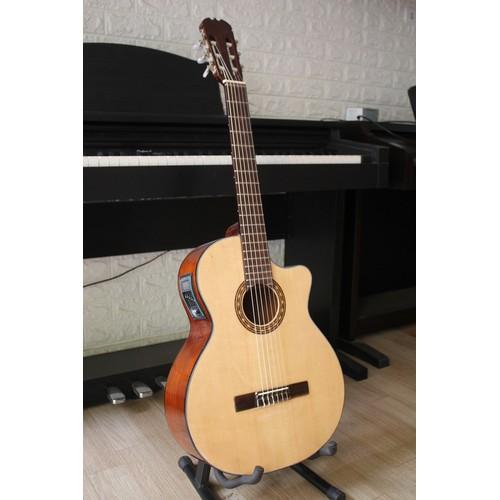 Đàn Guitar Classic EQLC175 full gỗ thịt - 7164011 , 17042502 , 15_17042502 , 1750000 , Dan-Guitar-Classic-EQLC175-full-go-thit-15_17042502 , sendo.vn , Đàn Guitar Classic EQLC175 full gỗ thịt
