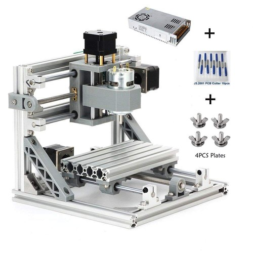 Máy CNC mini 3018 - 4623843 , 17038247 , 15_17038247 , 4699000 , May-CNC-mini-3018-15_17038247 , sendo.vn , Máy CNC mini 3018
