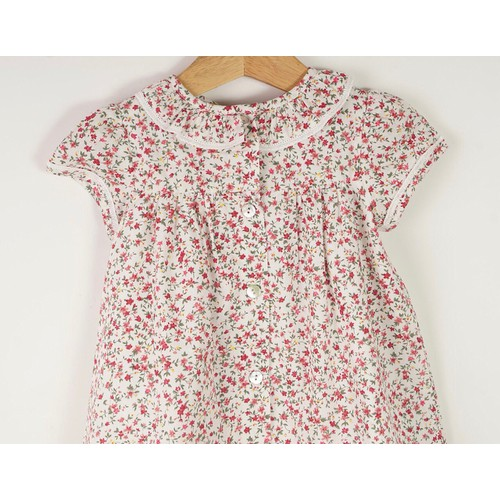 Combo 10 Váy đầm Dulces xuất họa tiết hoa nhí
