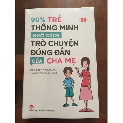 90 Trẻ Thông Minh Nhờ Cách Trò Chuyện Đúng Đắn Của Cha Mẹ - 7155202 , 17038053 , 15_17038053 , 26000 , 90-Tre-Thong-Minh-Nho-Cach-Tro-Chuyen-Dung-Dan-Cua-Cha-Me-15_17038053 , sendo.vn , 90 Trẻ Thông Minh Nhờ Cách Trò Chuyện Đúng Đắn Của Cha Mẹ