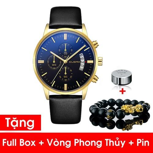 Đồng hồ nam CUENA chính hãng - 7174681 , 17047267 , 15_17047267 , 498000 , Dong-ho-nam-CUENA-chinh-hang-15_17047267 , sendo.vn , Đồng hồ nam CUENA chính hãng