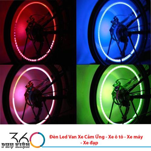 Đèn Led Van Xe Cảm Ứng - Xe ô tô - Xe máy - Xe đạp - 4623468 , 17035365 , 15_17035365 , 90000 , Den-Led-Van-Xe-Cam-Ung-Xe-o-to-Xe-may-Xe-dap-15_17035365 , sendo.vn , Đèn Led Van Xe Cảm Ứng - Xe ô tô - Xe máy - Xe đạp