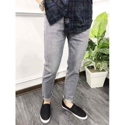 quần jean nam cực hot giá rẻ