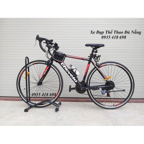 Xe đạp đua Chevélo - 7134822 , 17026239 , 15_17026239 , 4700000 , Xe-dap-dua-Chevelo-15_17026239 , sendo.vn , Xe đạp đua Chevélo