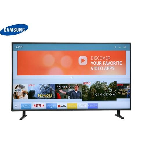 Smart Tivi Samsung 4K 50 inch UA50RU7200