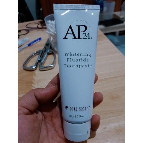 kem đánh răng ap24 nuskin - 7175568 , 17047686 , 15_17047686 , 240000 , kem-danh-rang-ap24-nuskin-15_17047686 , sendo.vn , kem đánh răng ap24 nuskin