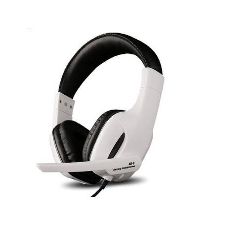 Tai nghe chính hãng chụp tai Gamer có mic dành game thủ, streamer livestream