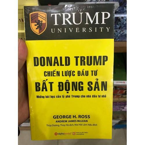 Donald Trump - Chiến Lược Đầu Tư Bất Động Sản - 7138741 , 17028378 , 15_17028378 , 52000 , Donald-Trump-Chien-Luoc-Dau-Tu-Bat-Dong-San-15_17028378 , sendo.vn , Donald Trump - Chiến Lược Đầu Tư Bất Động Sản