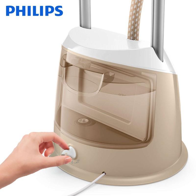 Bàn ủi hơi nước đứng Philips GC523 7