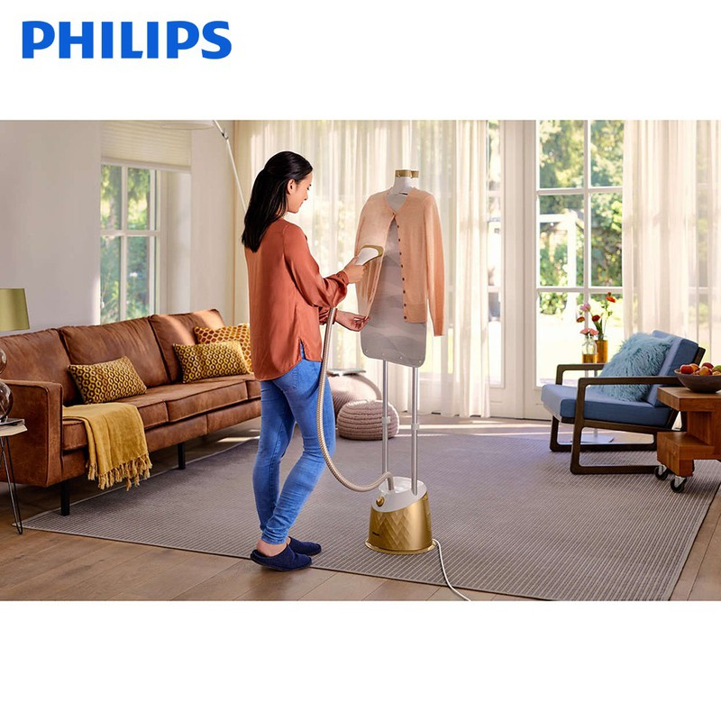Bàn ủi hơi nước đứng Philips GC523 1