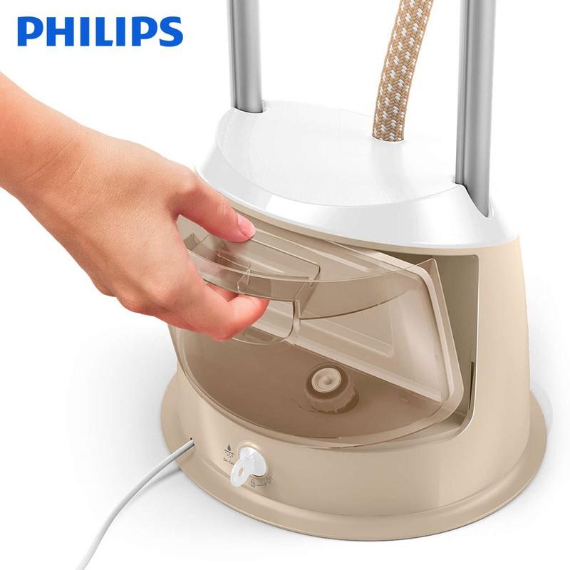 Bàn ủi hơi nước đứng Philips GC523 8
