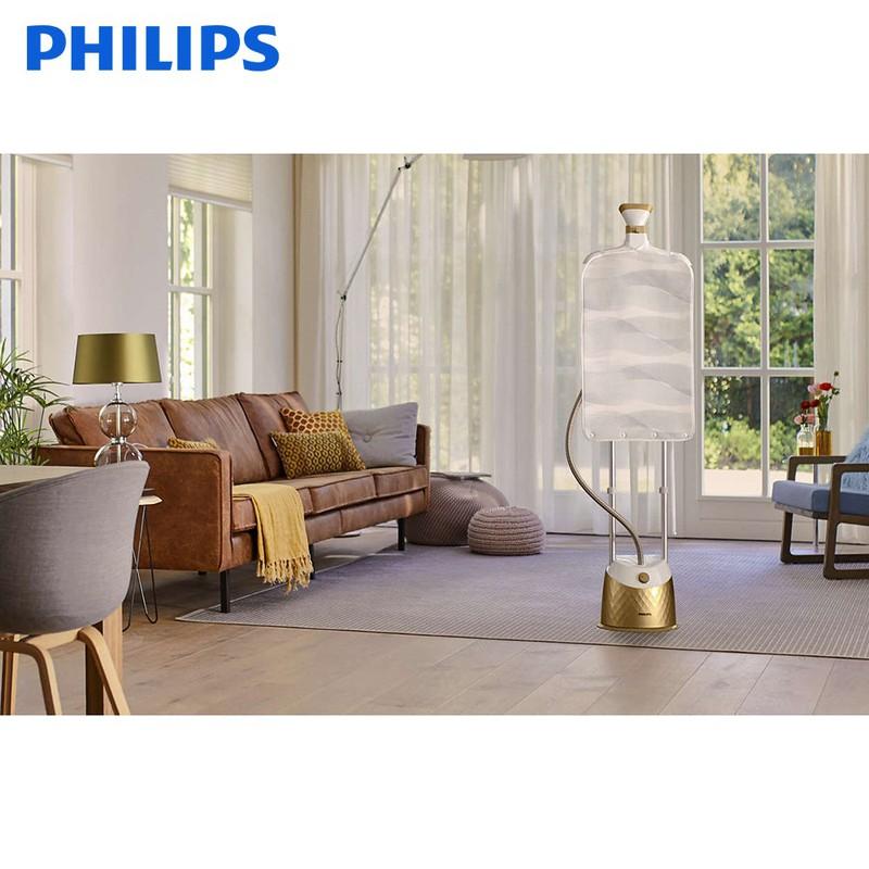 Bàn ủi hơi nước đứng Philips GC523 2