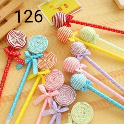Set 2 bút kẹo