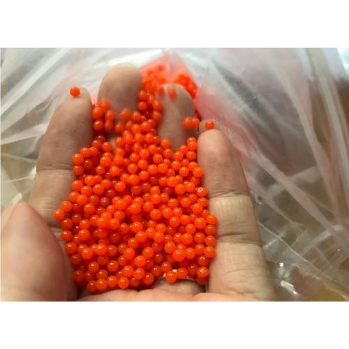Hạt nở gói 10.000 viên màu cam