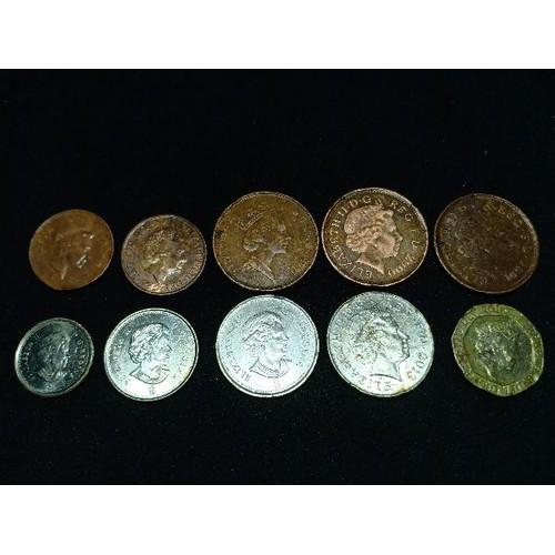 Combo 10 đồng tiền xu hình nữ hoàng - đồng xu các nước - xu nước ngoài - 7130121 , 17024207 , 15_17024207 , 190000 , Combo-10-dong-tien-xu-hinh-nu-hoang-dong-xu-cac-nuoc-xu-nuoc-ngoai-15_17024207 , sendo.vn , Combo 10 đồng tiền xu hình nữ hoàng - đồng xu các nước - xu nước ngoài