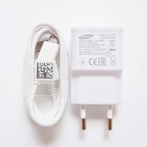 Bộ sạc cáp Samsung J7 Plus C710 5V-2A nguyên Zin - Trắng - 7172120 , 17045771 , 15_17045771 , 200000 , Bo-sac-cap-Samsung-J7-Plus-C710-5V-2A-nguyen-Zin-Trang-15_17045771 , sendo.vn , Bộ sạc cáp Samsung J7 Plus C710 5V-2A nguyên Zin - Trắng