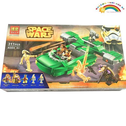 Mua Đồ Chơi Lắp ghép Space Wars 10463 [THÔNG MINH - SÁNG TẠO]