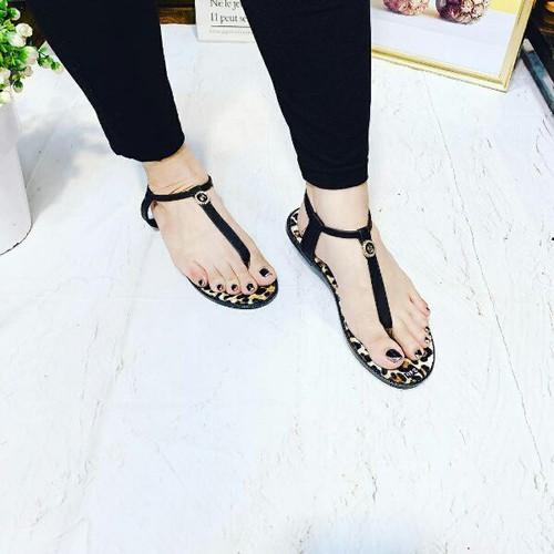 Giày sandal nữ đế bệt beo xinh - 7163425 , 17041974 , 15_17041974 , 230000 , Giay-sandal-nu-de-bet-beo-xinh-15_17041974 , sendo.vn , Giày sandal nữ đế bệt beo xinh