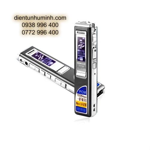 Máy ghi âm Cenlux U40 8Gb - 4789184 , 17043508 , 15_17043508 , 680000 , May-ghi-am-Cenlux-U40-8Gb-15_17043508 , sendo.vn , Máy ghi âm Cenlux U40 8Gb