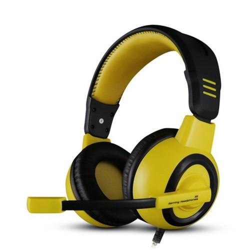 Tai nghe chính hãng chụp tai Headphone Gamer có mic bass miễn chê dành game thủ - 7131527 , 17024546 , 15_17024546 , 255000 , Tai-nghe-chinh-hang-chup-tai-Headphone-Gamer-co-mic-bass-mien-che-danh-game-thu-15_17024546 , sendo.vn , Tai nghe chính hãng chụp tai Headphone Gamer có mic bass miễn chê dành game thủ