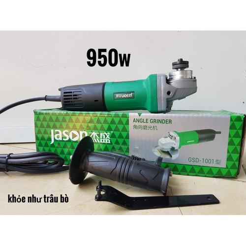Máy mài jason 950W-máy mài jason gsd 1001 DODACO DDC3266-A