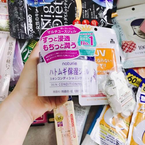 Naturie Skin Conditioning Gel Dưỡng ẩm Nhật