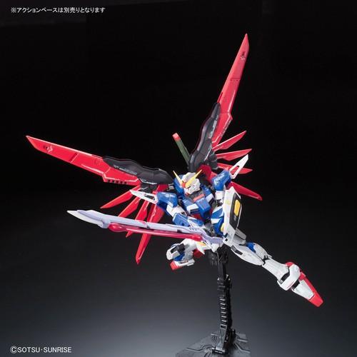 Mô hình lắp ráp RG Destiny Gundam - 4623887 , 17038305 , 15_17038305 , 520000 , Mo-hinh-lap-rap-RG-Destiny-Gundam-15_17038305 , sendo.vn , Mô hình lắp ráp RG Destiny Gundam