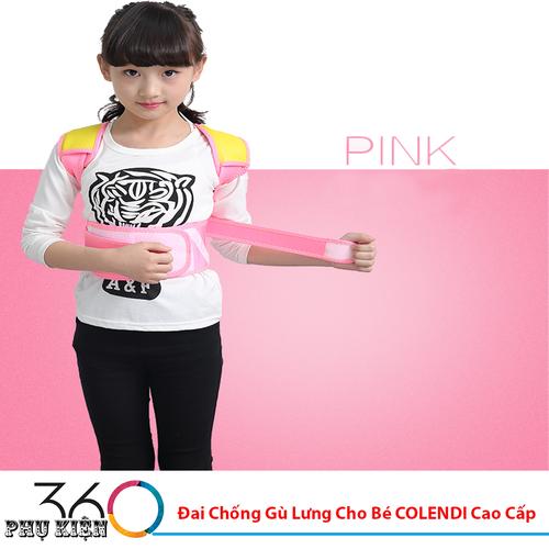 Đai Chống Gù Lưng Cho Bé COLENDI Cao Cấp - 7158580 , 17039680 , 15_17039680 , 625000 , Dai-Chong-Gu-Lung-Cho-Be-COLENDI-Cao-Cap-15_17039680 , sendo.vn , Đai Chống Gù Lưng Cho Bé COLENDI Cao Cấp