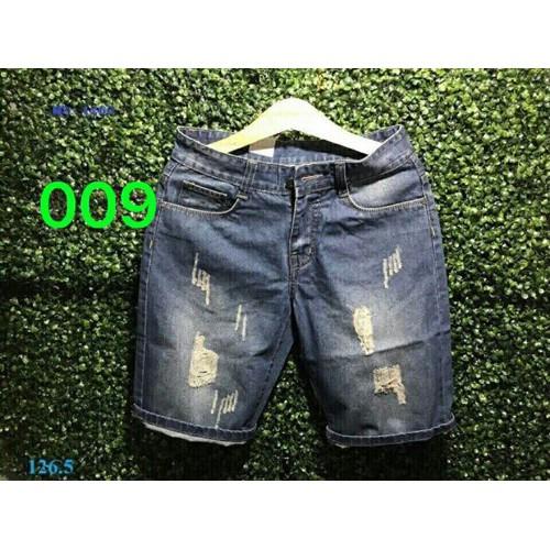 Quần short jean nam model - 7158172 , 17039443 , 15_17039443 , 135000 , Quan-short-jean-nam-model-15_17039443 , sendo.vn , Quần short jean nam model