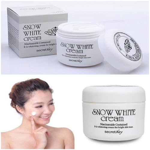 Kem Dưỡng Trắng Da SNOW WHITE CREAM