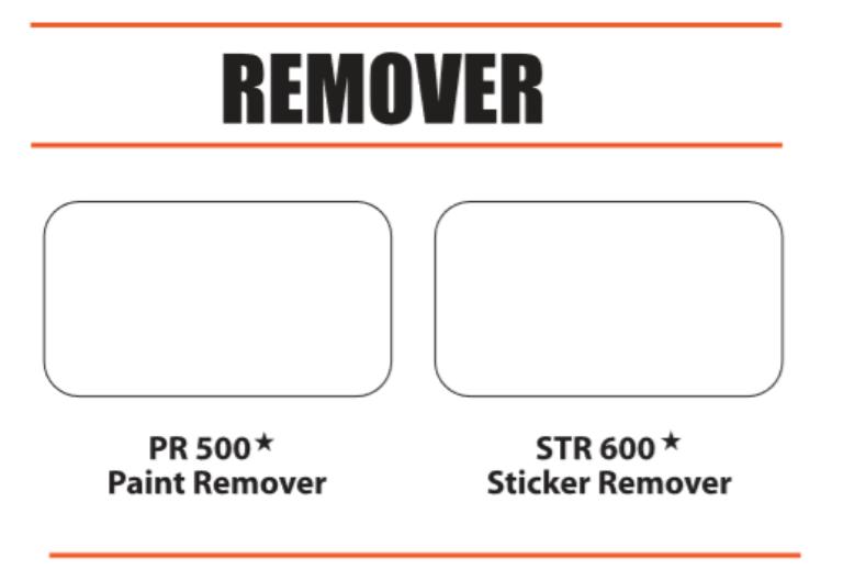 Str600 _  Chai Tåy Tem Xe Máy Samurai STR600 Tẩy Sạch Keo Dán Xe _Sticker Remover  _  Shop uy tín, giao nhanh, giá rẻ _ Best Seller - Giàu 0911199996 - www.phutunguytin.com 7
