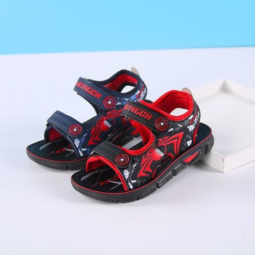 sandal bé trai size 26-31 nhện