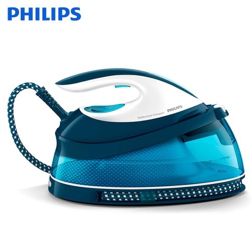 Bàn ủi hơi nước Philips GC7805