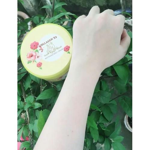 Sỉ 3 Body Collagen X3 có thẻ bảo hành da