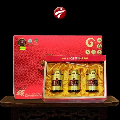 Cao hồng sâm Hàn Quốc hộp 3 lọ cao cấp NS040 - 7154301 , 17037607 , 15_17037607 , 2285000 , Cao-hong-sam-Han-Quoc-hop-3-lo-cao-cap-NS040-15_17037607 , sendo.vn , Cao hồng sâm Hàn Quốc hộp 3 lọ cao cấp NS040