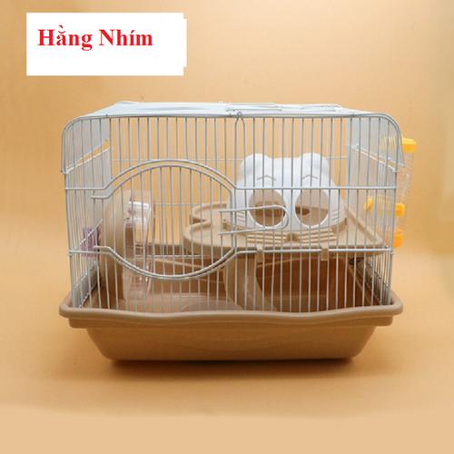 Lồng Nuôi Hamster - Lồng Mèo - 4622121 , 17025493 , 15_17025493 , 339000 , Long-Nuoi-Hamster-Long-Meo-15_17025493 , sendo.vn , Lồng Nuôi Hamster - Lồng Mèo