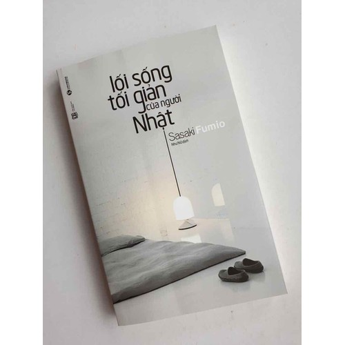 Sách lối sống tối giản của người nhật - 7147239 , 17033029 , 15_17033029 , 95000 , Sach-loi-song-toi-gian-cua-nguoi-nhat-15_17033029 , sendo.vn , Sách lối sống tối giản của người nhật