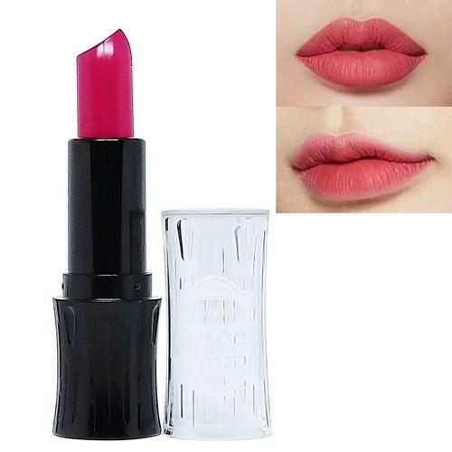 Son lì Kiss Lipstick 3.8g - 77 Pink Peony