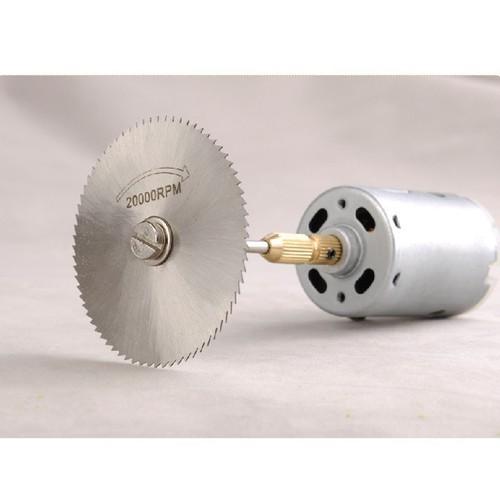 Motor 550 12V  12000 rpm dùng cho máy khoan pin ,xe điện trẻ em - 4795974 , 17090705 , 15_17090705 , 80000 , Motor-550-12V-12000-rpm-dung-cho-may-khoan-pin-xe-dien-tre-em-15_17090705 , sendo.vn , Motor 550 12V  12000 rpm dùng cho máy khoan pin ,xe điện trẻ em