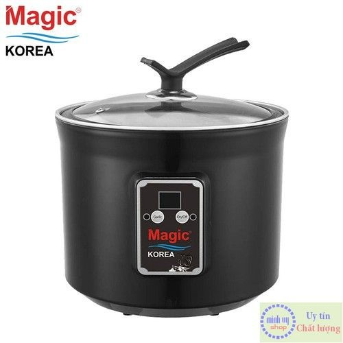 Máy Làm Tỏi Đen 8 ngày Magic Korea A69 - 5 lít - 7196581 , 17058846 , 15_17058846 , 1678000 , May-Lam-Toi-Den-8-ngay-Magic-Korea-A69-5-lit-15_17058846 , sendo.vn , Máy Làm Tỏi Đen 8 ngày Magic Korea A69 - 5 lít
