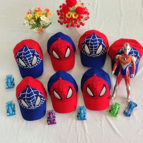 mũ siêu nhân nhện - 7216690 , 17069682 , 15_17069682 , 60000 , mu-sieu-nhan-nhen-15_17069682 , sendo.vn , mũ siêu nhân nhện