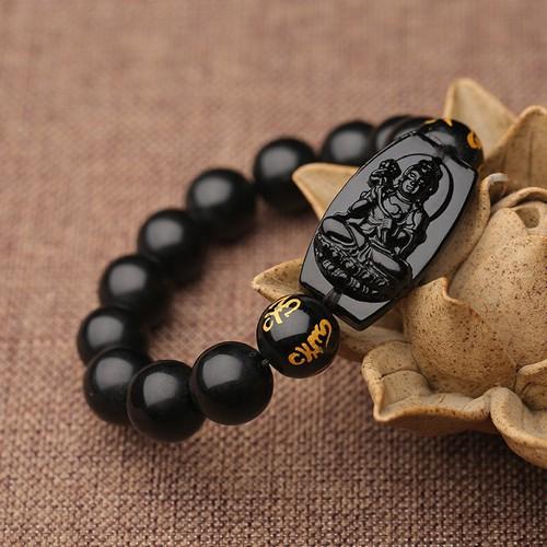Vòng tay phật Đại Thế Chí Bồ Tát - Phật bản mệnh tuổi Ngọ