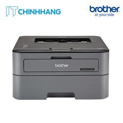 Máy In Laser Brother HL-L2321D - Hàng Chính Hãng