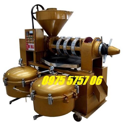 Máy ép dầu công nghiệp Guangxin YZLXQ 140
